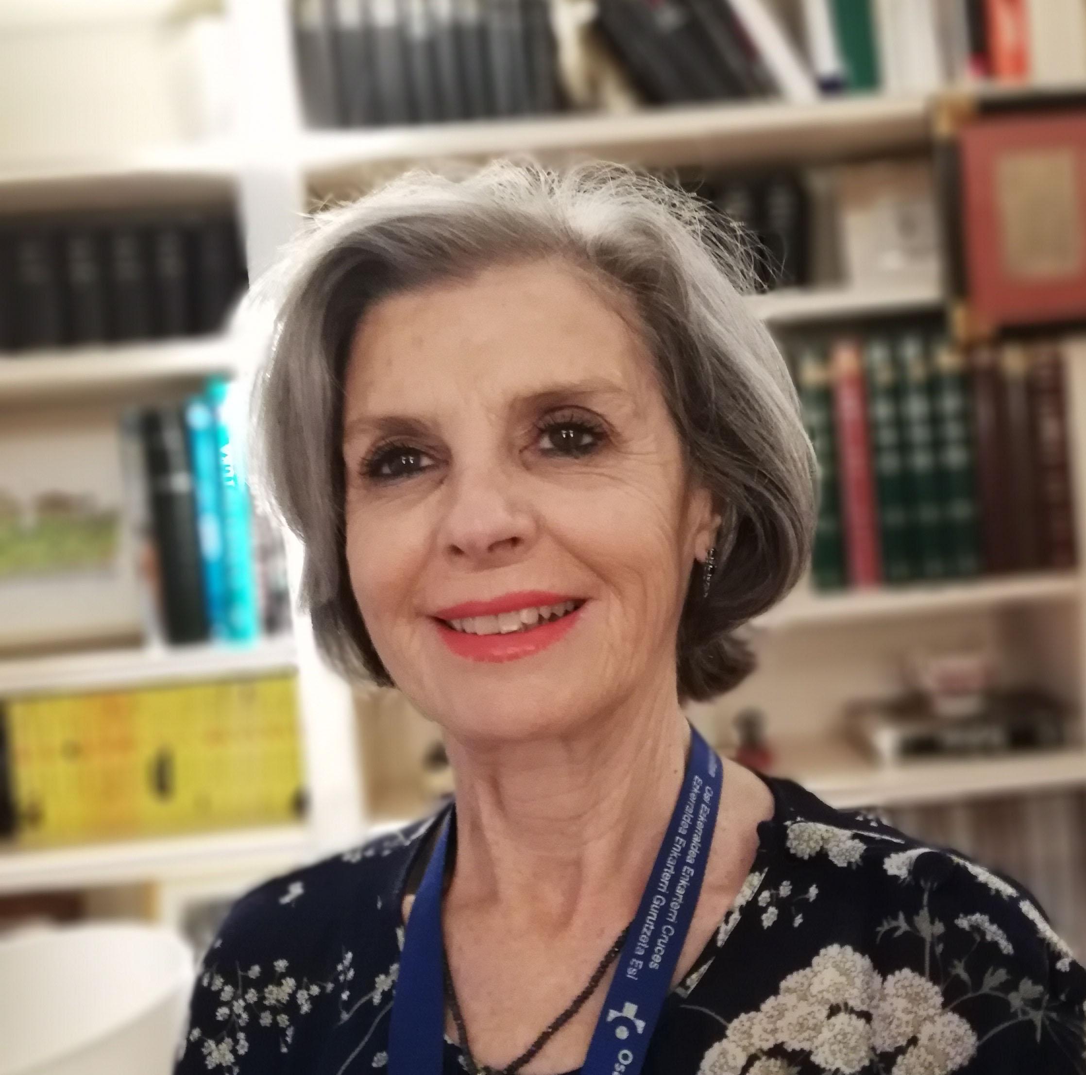 Mª Luisa Franco Gay. Mujer y Dolor